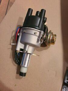 New Electronic Distributor for Datsun Nissan L16 L18 L20B Engine 510 521 620 710