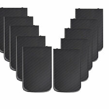 Lot of 10PC Back Cover Part Repair for BlackBerry Bold 9900 Replacement Black