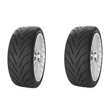 2 x Avon ZZR 215/55/13 Ultimate Road Legal Track Car Tyre 215 55 13 - Caterham