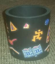 Kellogg's Double Dip Crunch Cereal Drink can bottle Foam Cooler coozie BEER SODA