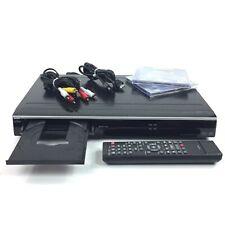 Toshiba DVD Recorder Player HDMI Bundle Model DR-430KU