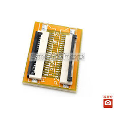 FPC FFC FLAT FLEX CABLE 1mm 16pin to 16pin INCREASING SCREEN LINE EXTENSION new