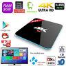 Tv Box H96 PRO Android 6.0 4K Octa core Amlogic S912 BT4.0 HD Double Wifi 16G