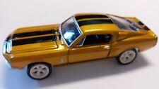 Johnny Lightning Forever 64 R17 1968 Ford Mustang Shelby White Lightning