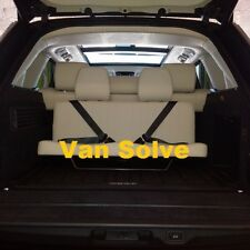 Range Rover 7 seat conversion 2013 > onwards inc. fitting