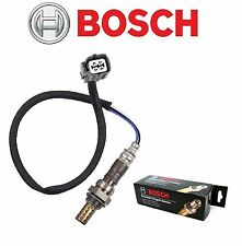 Bosch Oxygen Sensor Downstream For Acura CL (Type-S-3.2L; J32A2 Eng; w/M/T) 2003