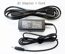 New LAPTOP ADAPTER BATTERY CHARGER for HP MINI PC 110-3018CL with Power cord