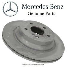 For Mercedes X204 W210 W211 W212 W218 W219 Rear Vented 300X22mm Brake Disc Rotor