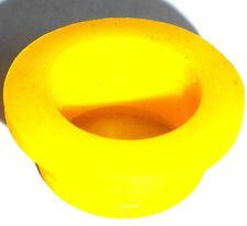 401203 1/8 rc nitro moteur arrière collecteur d'échappement joint jaune