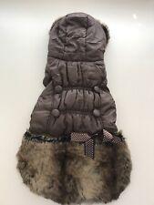 dog winter coat jacket In XL