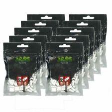 Filtre JASS lot de 10 sachets de 150 filtre 6mm  (FR)