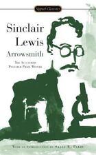 Arrowsmith, Lewis, Sinclair, Good Condition, Book
