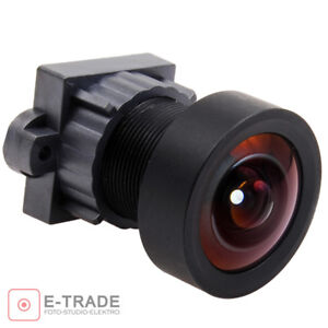 150 Degrees Wide Angle Lens 12MP Replacement For Sport Camera Gopro Hero 3 3+