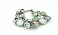 Shining Diamante Chain Bracelet Bq3382 Free Shipping Fashion Jewelry Vintage