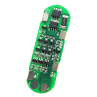 3 S 5 A 12V Li-Ion Lithium Batterie 18650 Chargeur Bms Pcb Protection Bo N FE