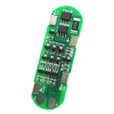 3S 5A 12V Li-ion Lithium Battery 18650 Charger PCB BMS Protection Board Cell B9
