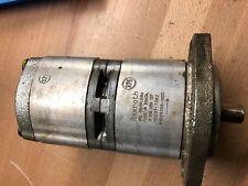Bosch Rexroth Series F Hydraulic Pump  9-510-290-137