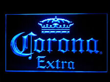 J296B Corona Extra Mexico Beer For Pub Bar Display Light Sign