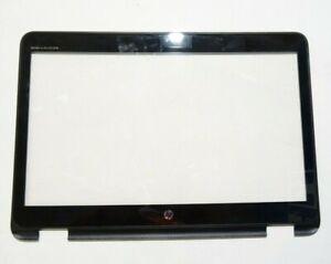 GENUINE Hp EliteBook 840 G3 LCD Screen Digitizer TouchScreen Glass Panel Bezel