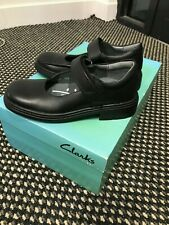 Clarks Girls School Shoes Brand New