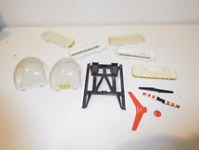 Playmobil 3247 Helicopter ADAC parts