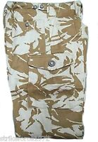 """NEW Army Issue DESERT DPM Combat Trousers 80/100/116 40"""" Waist"""