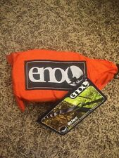 ENO Eagle Nest Outfitters Atlas Slap Straps Suspension System For Hammock New!!