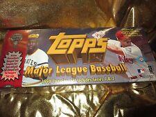 Arizona Diamondbacks Gold Foil 1998 Topps MLB Baseball Complete Factory Set NEW