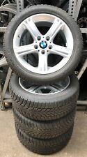 4 BMW Winterräder Styling 393 BMW 3er F30 F31 4er F36 225/50 R17 6796242 RDKS