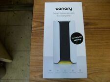 Canary Camera Security Device White REFURBISHED BEST PRICE