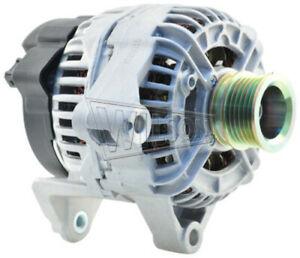 Remanufactured Alternator  Wilson  90-15-6458