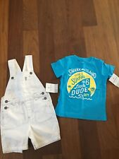 Carter's boys set clothing 24 months