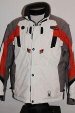 Spyder Herren Groß L Dermizax Thinsulate mit Kapuze Snowboard / Schnee Jacke