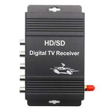 ATSC Car USA Digital TV Receiver (HD/SD) for United States / Mexico / Canada