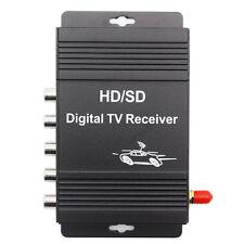 ATSC Car USA Digital TV Receiver (HD/SD) for United States / Mexico / Canada