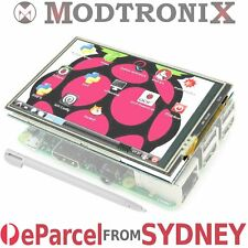 "3.5"" Inch LCD Touch Screen Display 320*480 Raspberry Pi 3&2, eParcel from Sydney"