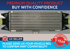 INTERCOOLER TO FIT IVECO DAILY MK3 MK4 1999 TO 2011