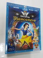 Biancaneve 7 Nani - Blu-ray Ed.Speciale Slipcase 3 Dischi - COMPRO FUMETTI SHOP