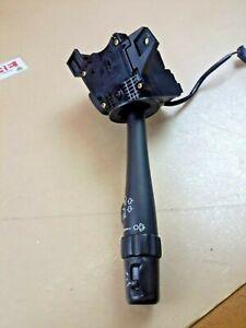 2007-2013 Chevrolet Tahoe Combination Turn Signal W/ Rear Wiper Switch OEM
