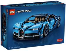 LEGO® Technic 42083, Bugatti Chiron, NEU & OVP