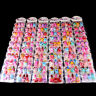 20pcs Girls Hairpin Mixed Assorted Kid Children Cartoon Hair Pin Clips