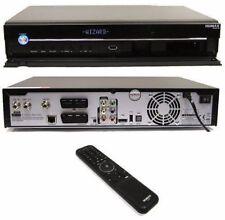 Humax iCord HD 1 TB (1000 GB) Festplatten-Recorder Twin Sat DVB-S2 Sat Receiver