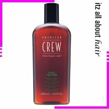 American Crew Oily Hair Shampoos & Conditioners