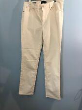 Talbots Flawless Five Pocket Corduroy Pants, Size 8 Straightleg, New