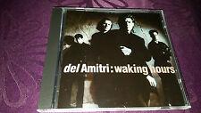 CD del Amitri/grandiosa hours-ALBUM