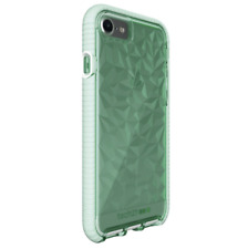 Tech21 iPhone 8 & iPhone 7 Evo Gem Impact Protection Case Green T21-5407