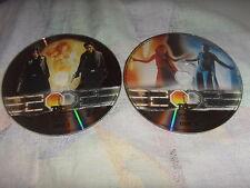 "In good condition ""2002""  Nicholas Tse Movie VCD *Free Postage"