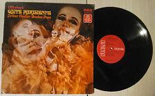 Offenbach - Gaite Parisienne - Arthur Fiedler - Victrola - RCA - Vinyl Record