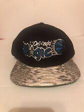 Just Don C Magic Orlando Mitchell and Ness Hat