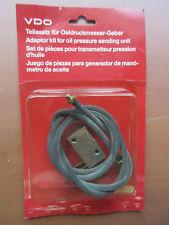 VDO: Teilesatz für Öldruckmesser-Geber, für BMW 323i, 525i, OVP